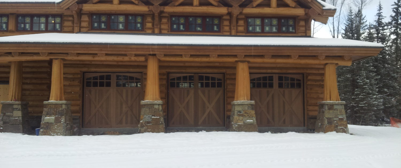 Alpine Garage Doors Seejh