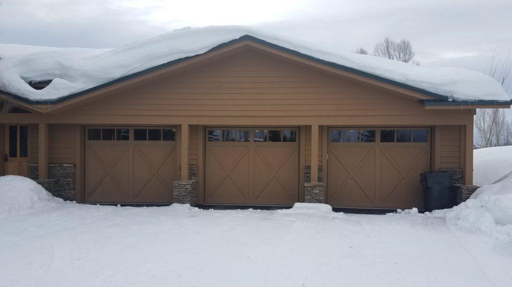 Alpine Garage Doors Garage Designs