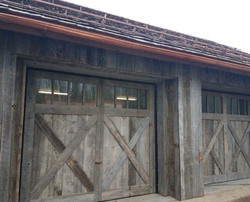 Alpine Garage Doors Gallery Alpine Garage Doors